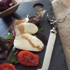 Cheese Knife Selection