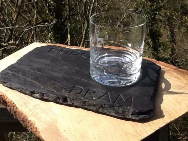 Genuine Reclaimed Slate Tray / Platters