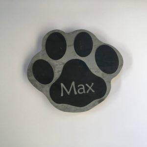 Paw Pet Memorial