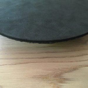 Handcut Slate Round Coasters