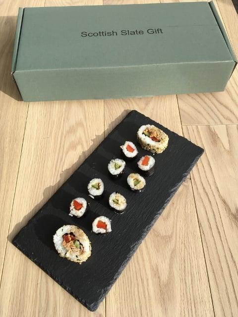 Sushi Runner Platter