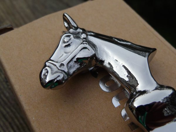 Horse Cheese Knife