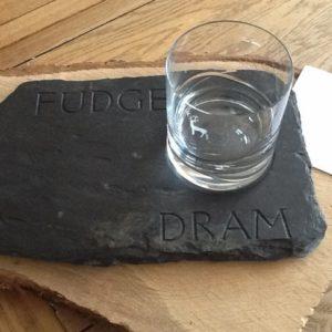 Wee Dram Platter